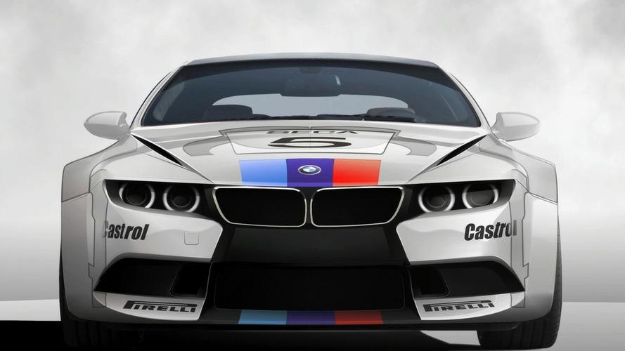Racer X Design BMW RZ-M6