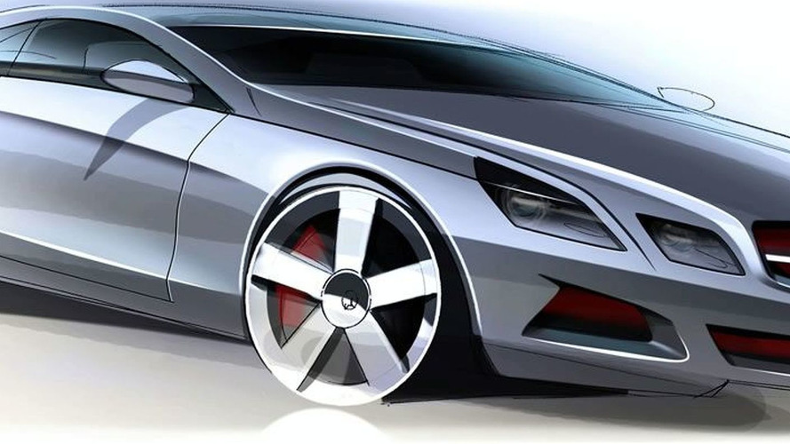 Mercedes AMG future product plans divulged