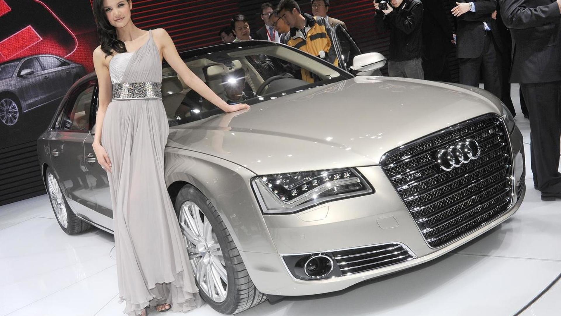 Kelebihan Kekurangan Audi A8 V12 Top Model Tahun Ini