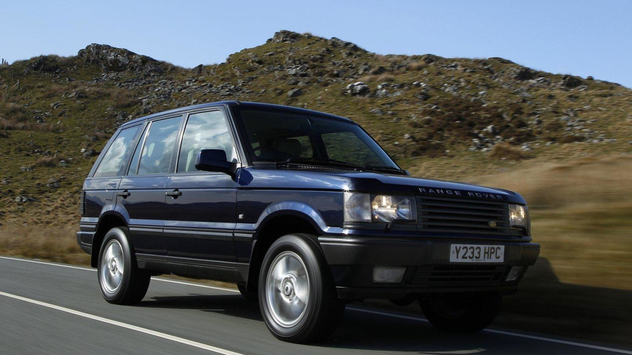 Land Rover considered a V12 Range Rover - report