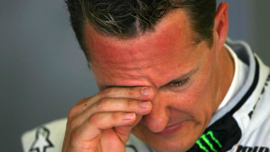 Germans not predicting Schumacher title in 2011