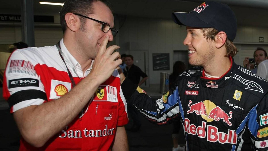 'Miracle' Red Bull haven't wrapped up title - Domenicali