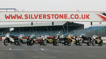 60th anniversary celebrations announced for Silverstone round of BSB