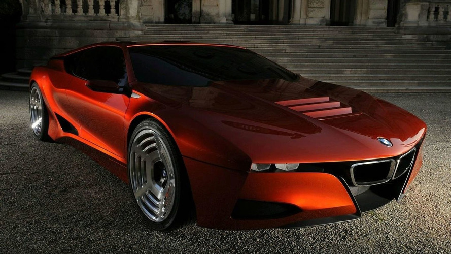 Renewed BMW M1 to Debut at Dubai Motor Show