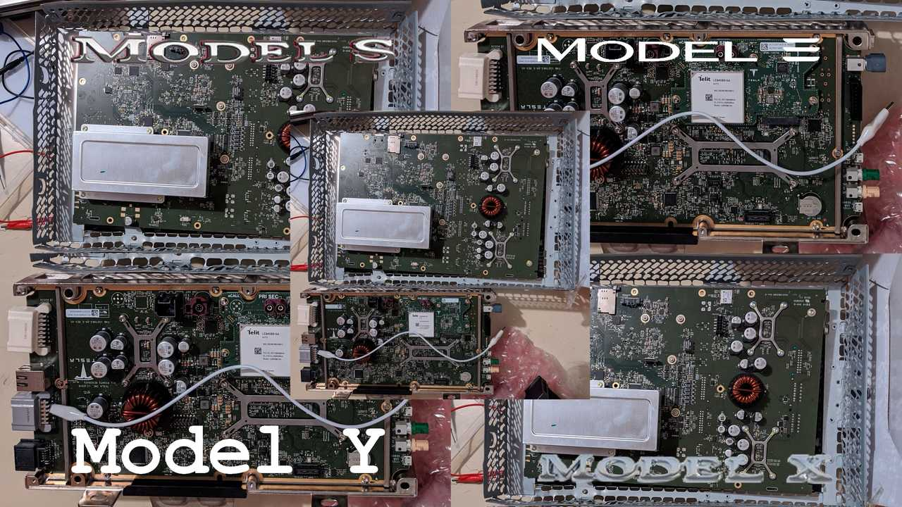 Why Are Tesla's Computers Different For Model S And X and Model 3 And Y?