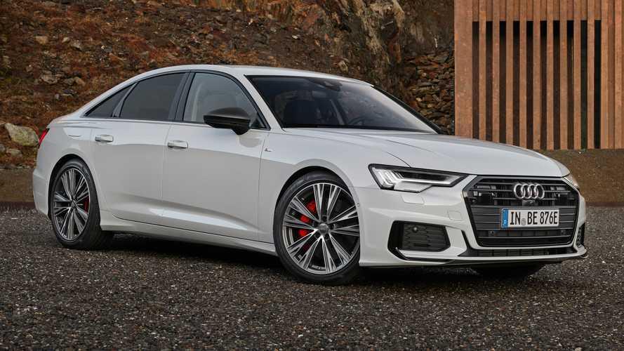Audi A6, A7 e Q7, arrivano le versioni ibride plug-in