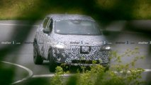 Nissan Qashqai e Nissan X-Trail, le spy photo