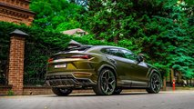 Lamborghini Urus от SCL Global Concept