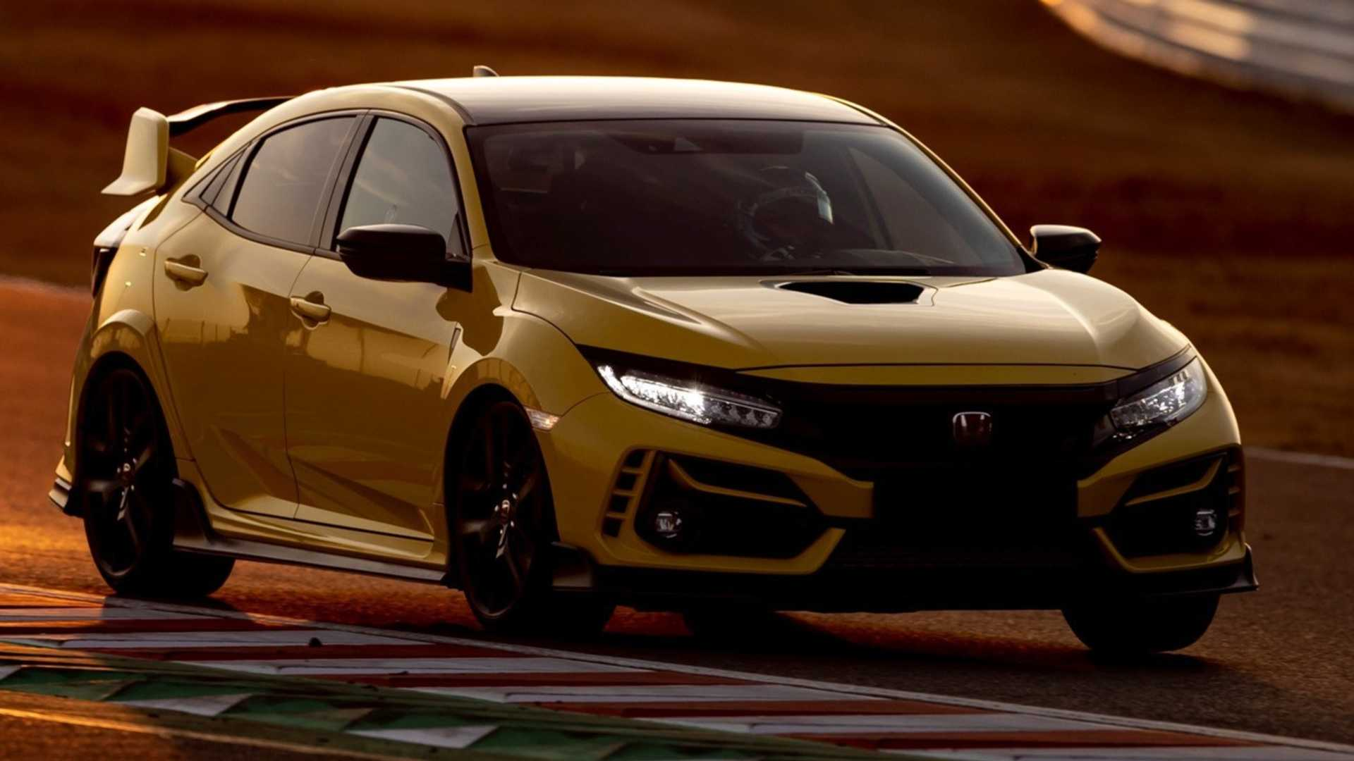 2017 - [Honda] Civic Hatchback [X] - Page 11 Honda-civic-type-r-limited-edition-sets-new-fwd-record-at-suzuka