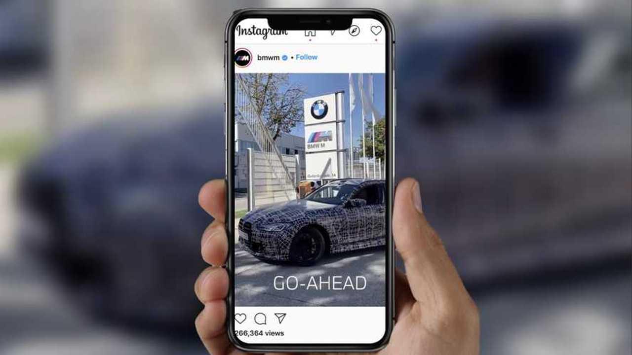 BMW M3 Station Wagon Casus Video
