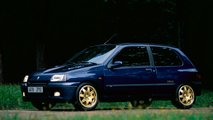 Renault Clio Williams (1994)