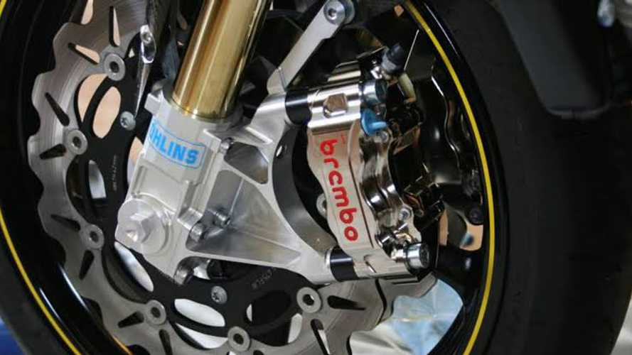 Brembo Helps Put The Brakes On COVID-19 With Million Euro Donation