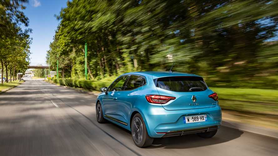 Renault enregistre de premiers signes d'amélioration