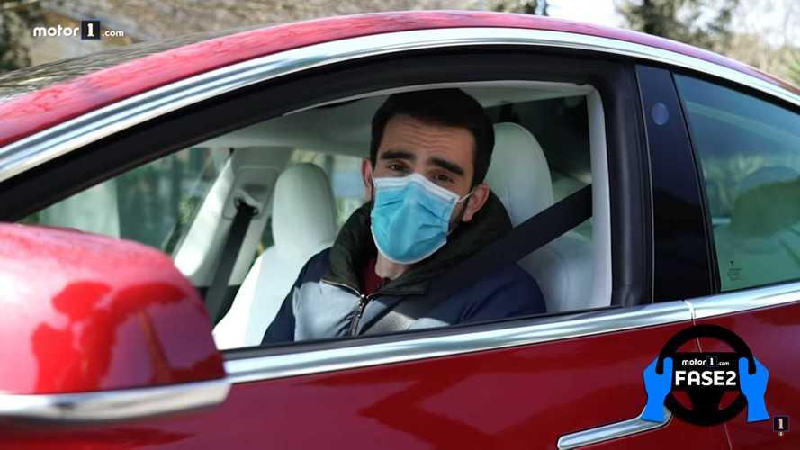 Mascherine in auto, sono obbligatorie o se ne può fare a meno?