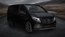 Mercedes V-Class By Schawe Car Design