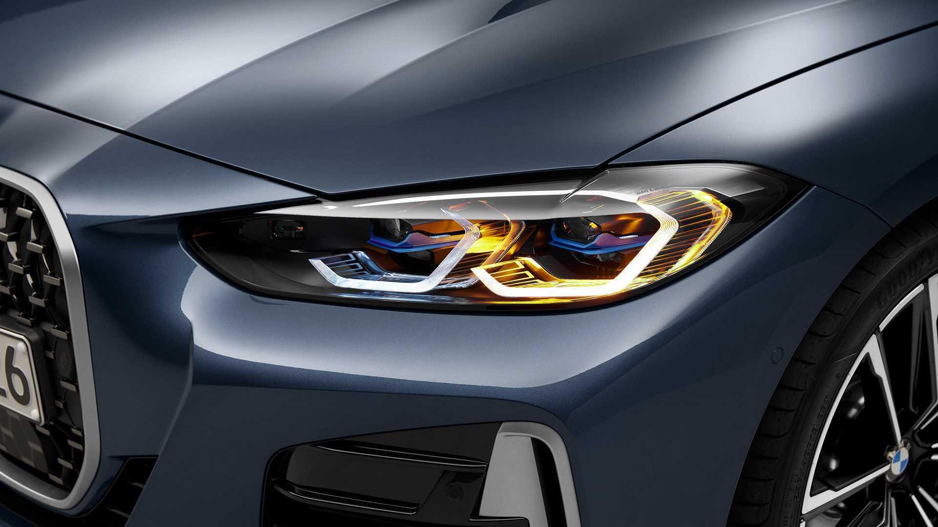 BMW Serie 4 [G22-G23] (2020) 77