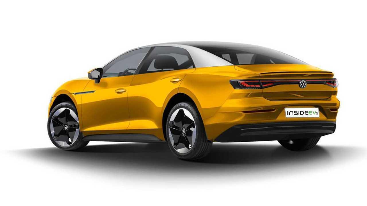 VW ID.5  2022