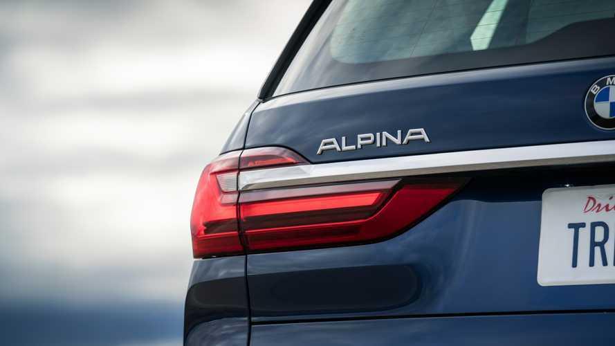Немецкая Alpina не планирует производить электромобили