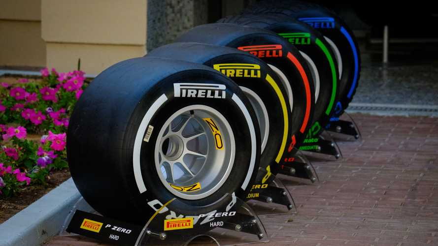 F1, Pirelli elimina la scelta gomme dei piloti a inizio stagione