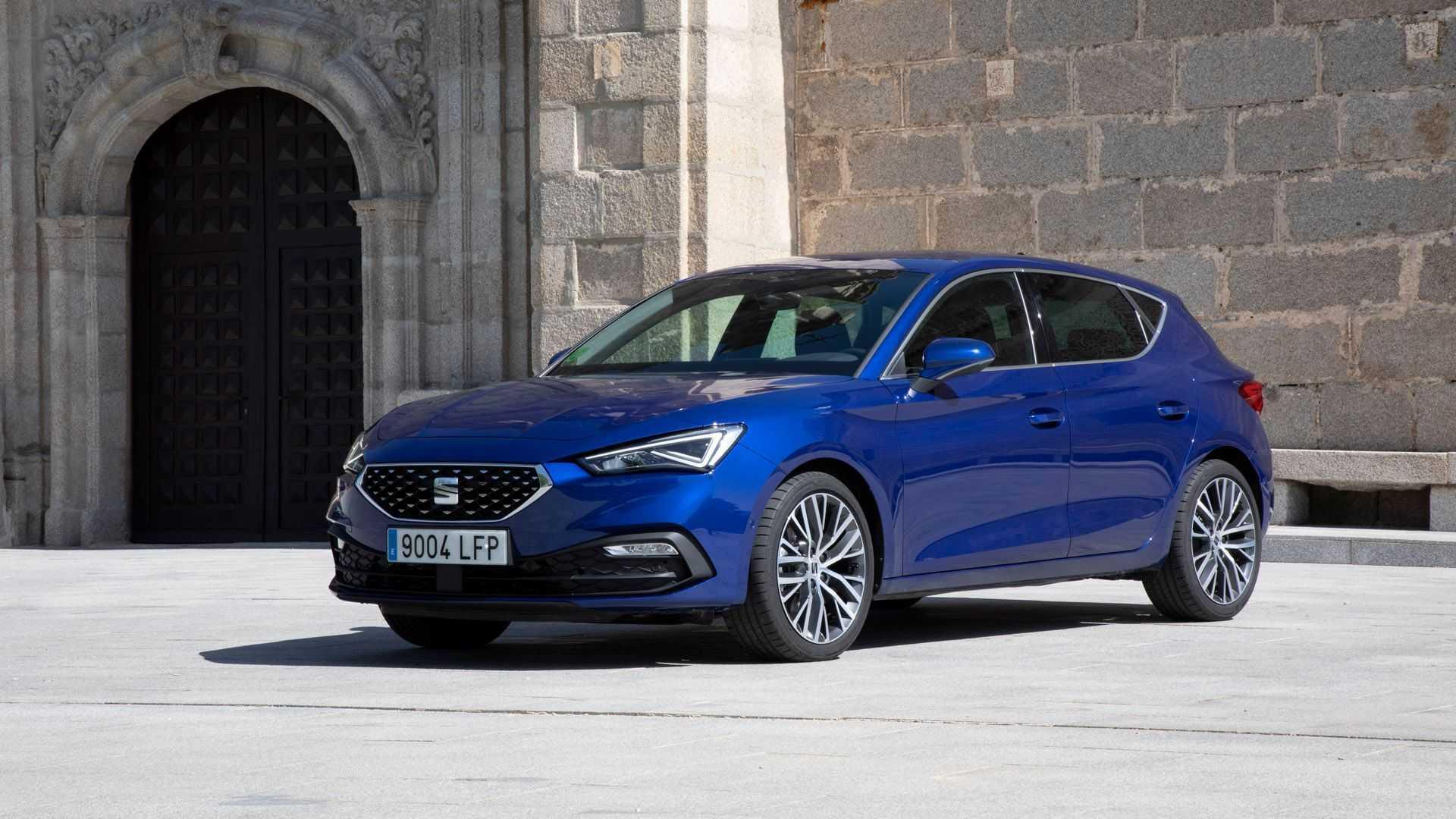 Prueba SEAT León 2020: así es la nueva generación del compacto
