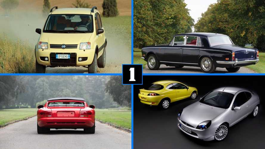 8 extraños 'matrimonios de conveniencia' entre marcas de automóviles