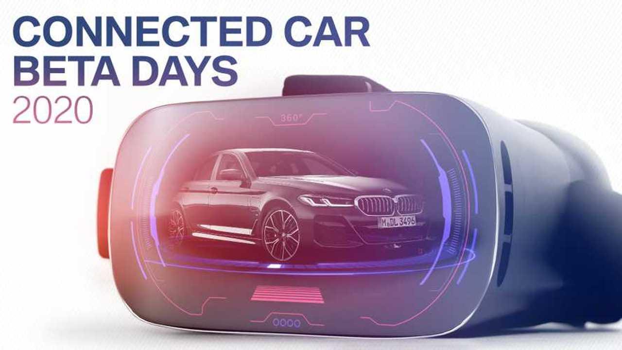 BMW, gli optional si sbloccano over the air collegandosi a internet