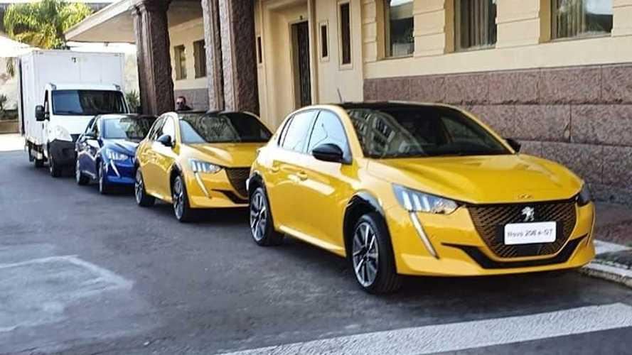 Novo Peugeot 208 elétrico irá estrear no Brasil junto às demais versões