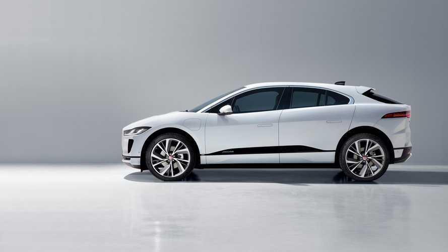 Jaguar, 2025'ten itibaren tamamen elektrikli bir marka haline gelecek