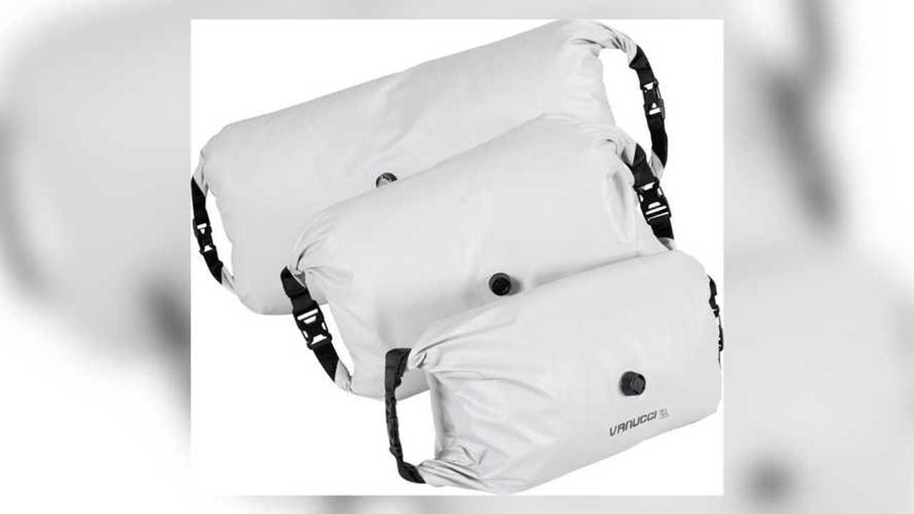Vanucci Compression Dry Bags