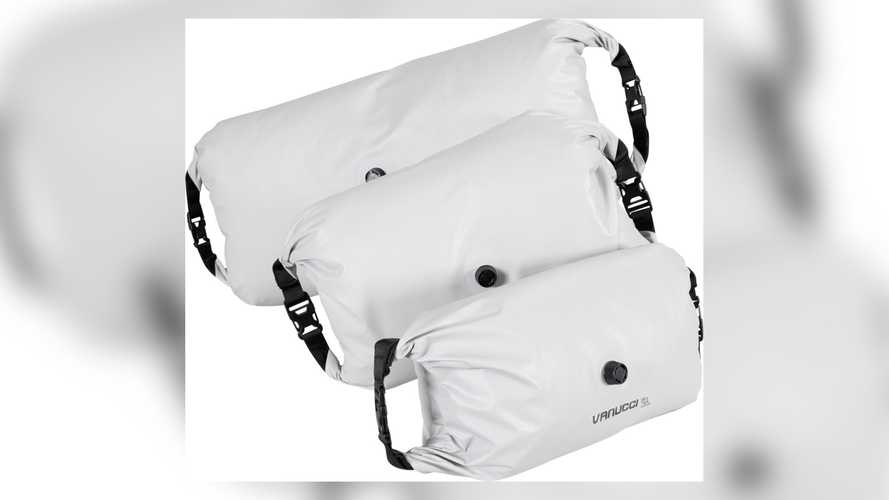 Vanucci Introduces Compression Dry Bags For Your Next Getaway