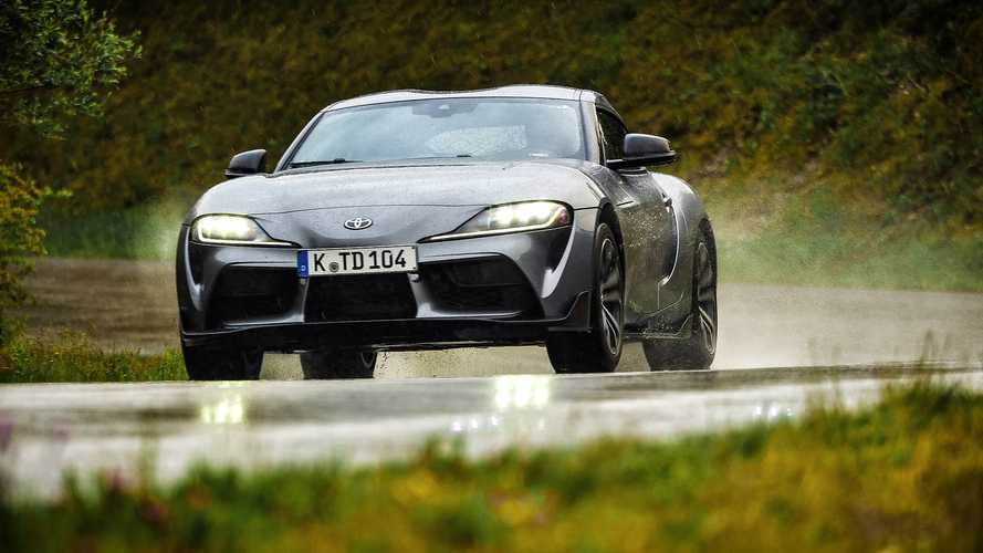 Test Toyota Supra 2.0 (2020): Besser mit Vierzylinder?