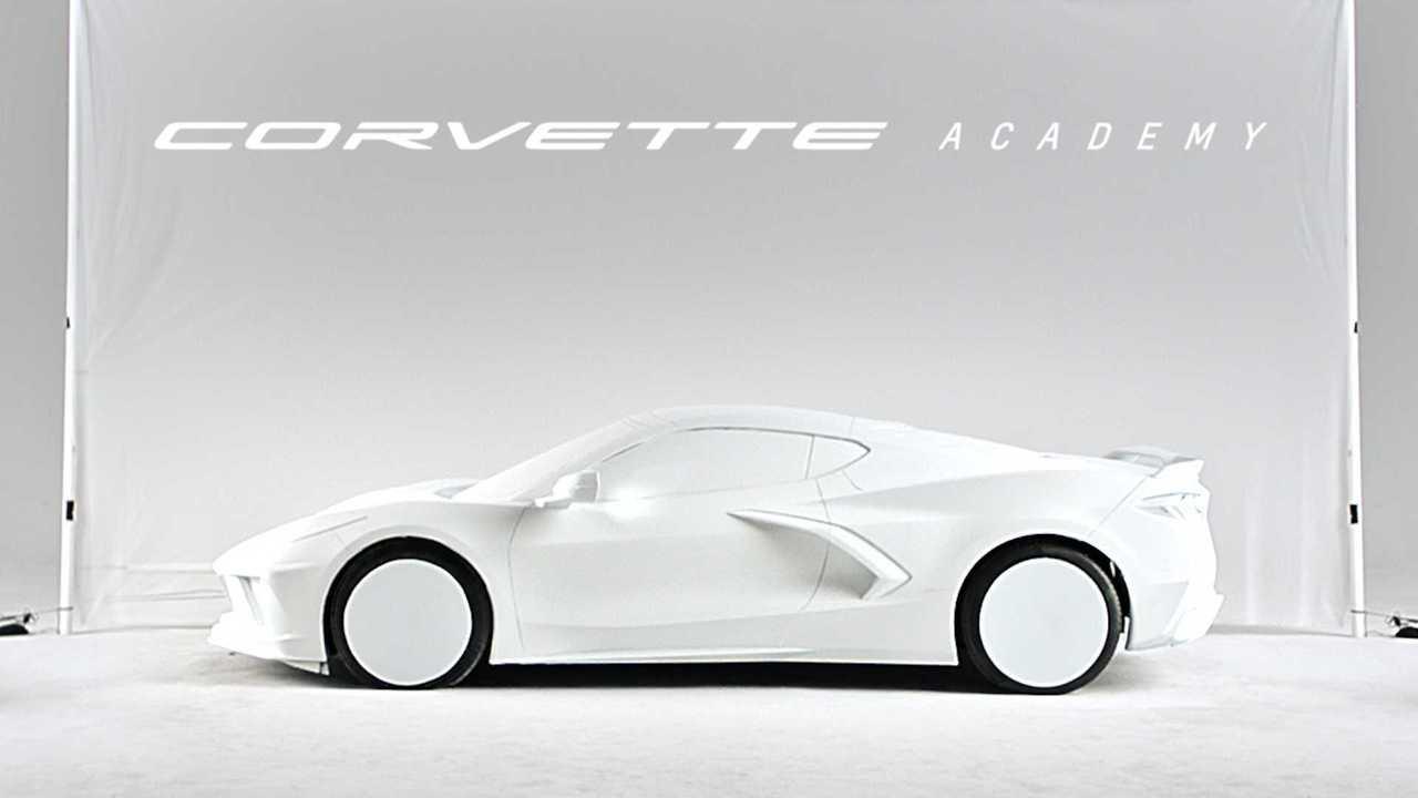 Corvette Academy Lead