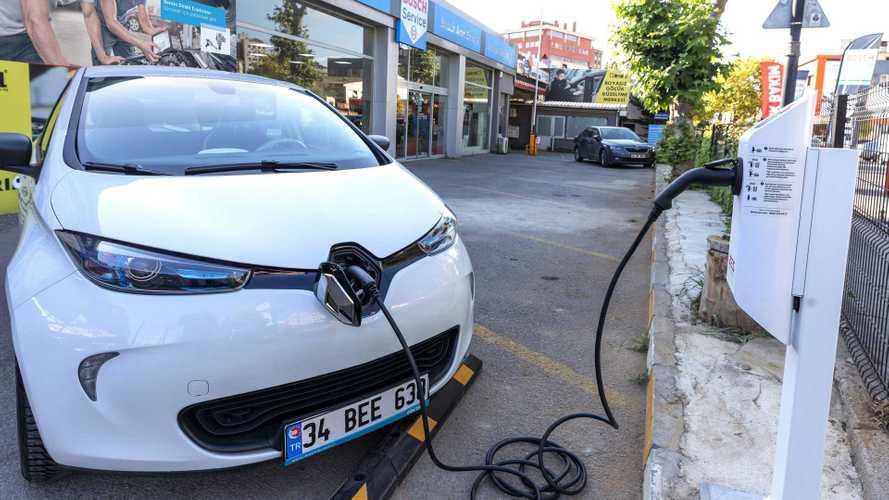 Bosch Car Service artık elektrikli araçlara da hizmet veriyor