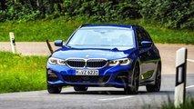 Test BMW 320d Touring (2020): Besser als C-Klasse T und A4 Avant?