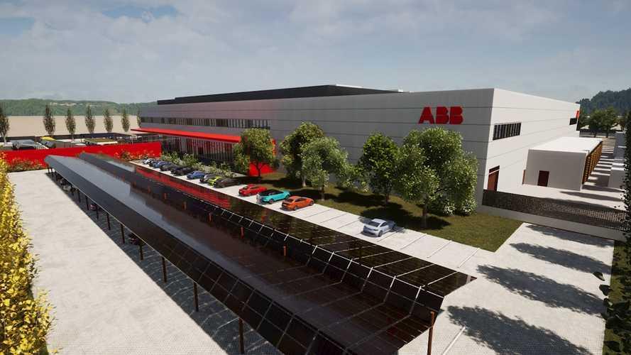 ABB produrrà in Italia le colonnine di ricarica: maxi-piano da 26 mln €
