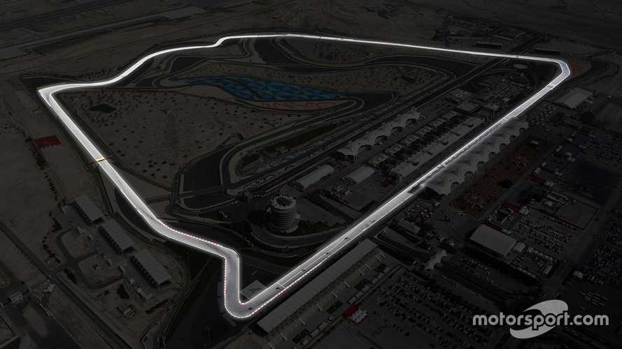 Bahrain 'ready' for F1 plan to race on its 'almost oval'