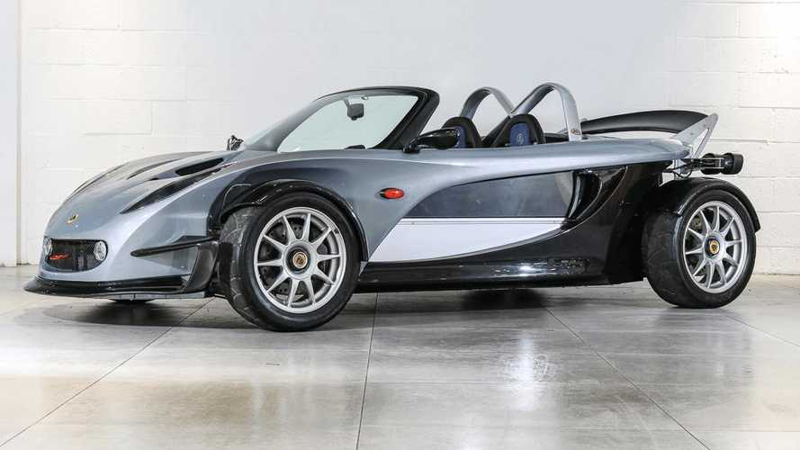 Classics for sale: Extreme Lotus 340R
