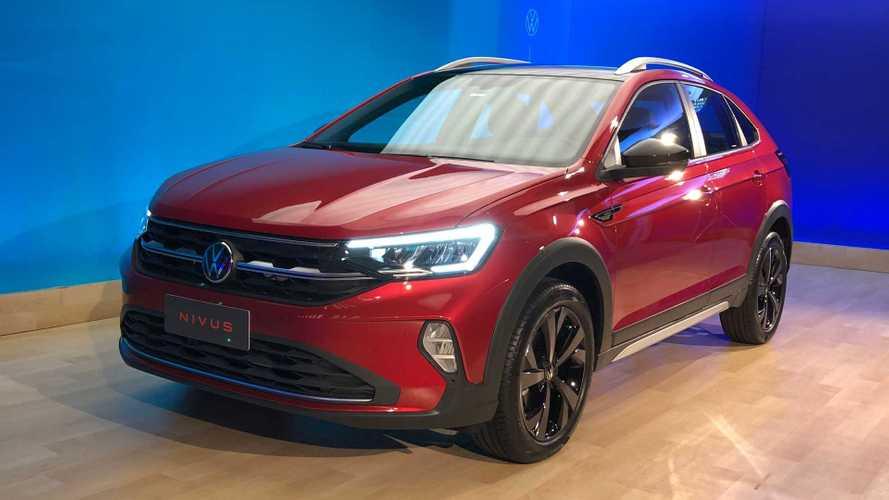 VW Nivus 2021: veja vídeo exclusivo do nosso primeiro contato com o crossover