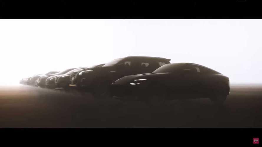 Nissan officialise l'arrivée de sa nouvelle Z et annonce plusieurs nouveautés