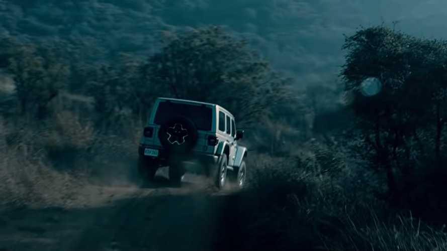Jeep Wrangler 4xe Plug-In Hybrid Shames Bronco With Silence