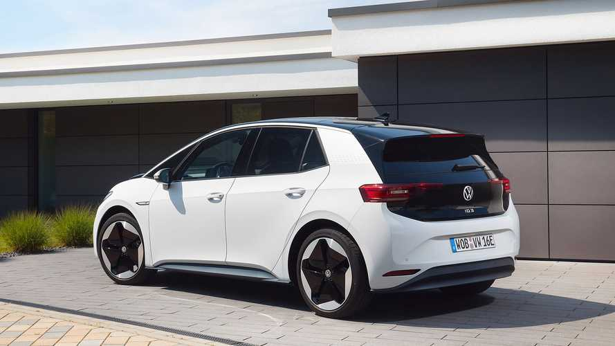 Germany: Plug-In Cars Capture One Fifth Of The Market In January 2021