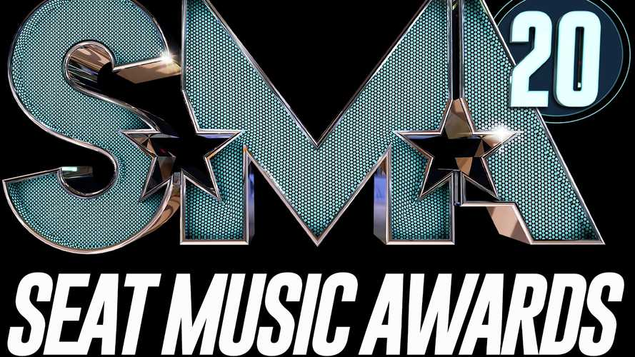 Seat Music Awards 2020, si riparte il 2 e 5 settembre