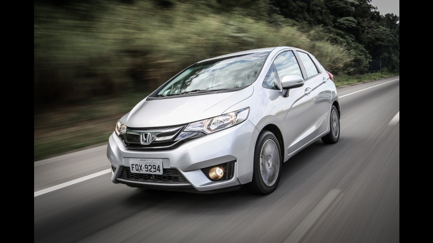 Minivans, monovolumes e stations: Weekend e Fit são exceção à regra em 2014