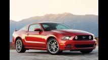 Novo Mustang ocupará lugar deixado pelo Falcon na Austrália