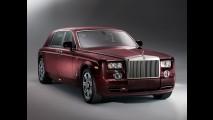 Rolls-Royce vende todas as unidades do Phantom série especial Year of the Dragon na China
