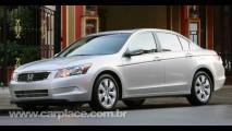 Veja os 10 carros mais vendidos em abril nos EUA - Vendas do Novo Fusion 2010 disparam
