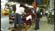 Chevrolet atinge recorde histórico de vendas no Brasil em 2009