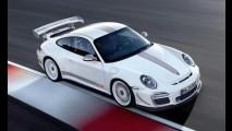 Porsche 911 GT3 RS 4.0 tem imagens oficiais divulgadas