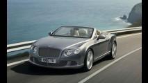 Bentley comemora recorde de vendas em 2011