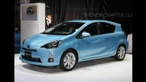 TOP JAPÃO: Veja a lista dos carros mais vendidos em janeiro de 2013